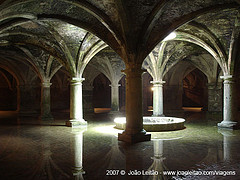 Cysterna El Jadida, Maroko