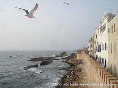 Twierdza Essaouira, Maroko
