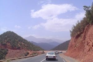 Wyprawa samochodem do Maroka