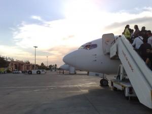 Tanie linie lotnicze Marrakesz