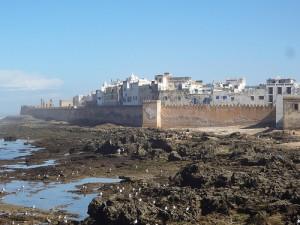 Essaouira Maroko